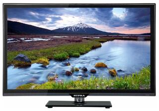 "32"" (81 см)  LED-телевизор Supra STV-LC32810WL черный"