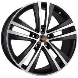 Автомобильный диск Литой LegeArtis VW44 7,5x17 5/112 ET 47 DIA 57,1 GMF