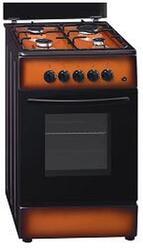 Газовая плита Simfer F 4401 ZGRD/4402 NGVD коричневый
