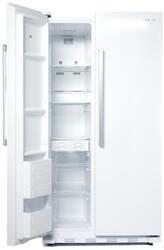 Холодильник SHIVAKI SHRF-620SDM-W