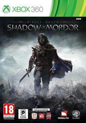 Игра для Xbox 360 Middle-Earth: Shadow of Mordor