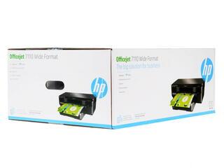 Принтер струйный HP Officejet 7110 ePrinter