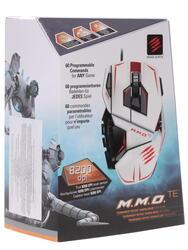 Мышь проводная Mad Catz M.M.O.TE Gaming Mouse