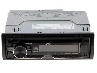 Автопроигрыватель JVC KD-R461