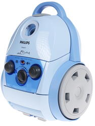 Пылесос Philips FC9071/0 голубой