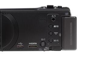 Видеокамера Panasonic V270 черный