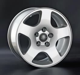 Автомобильный диск Литой Replay A14 7x16 5/112 ET 40 DIA 57,1 Sil