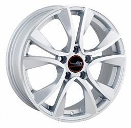 Автомобильный диск Литой LegeArtis NS104 6,5x17 5/114,3 ET 40 DIA 66,1 SF