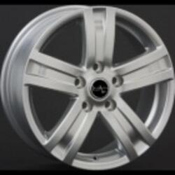 Автомобильный диск Литой LegeArtis TY42 6,5x16 5/114,3 ET 45 DIA 60,1 Sil