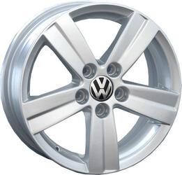 Автомобильный диск литой Replay VV58 6,5x16 5/120 ET 51 DIA 65,1 Sil