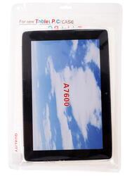 Накладка для планшета Lenovo IdeaTab A7600 бесцветный