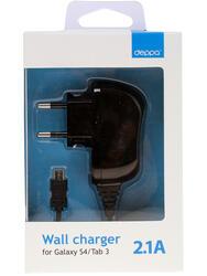 Сетевое зарядное устройство Deppa 23141
