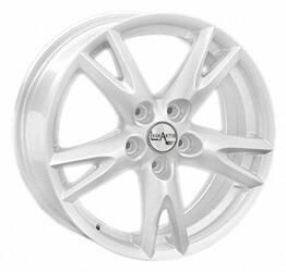 Автомобильный диск Литой LegeArtis NS48 6,5x16 5/114,3 ET 40 DIA 66,1 White