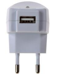 Зарядное устройство сетевое DNS HOME-1.0A