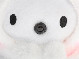 Веб-камера CBR MF 700 Kitty