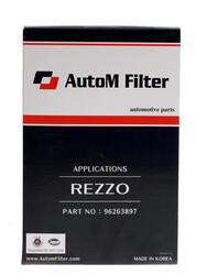 Фильтр воздушный AutoM AAK-308