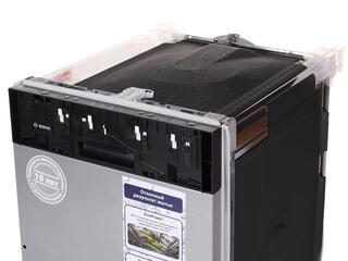 Встраиваемая посудомоечная машина Bosch SPV40X80RU