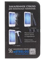 """5"""" Защитное стекло для смартфона Asus PadFone S"""