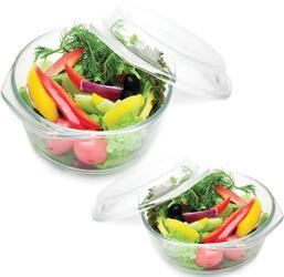 Посуда для СВЧ Supra Hoseki SHG-0224Кit