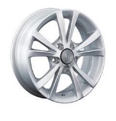 Автомобильный диск Литой MAK VV34 6x14 5/100 ET 37 DIA 57,1 White
