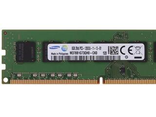 Оперативная память Samsung Cl11 [M378B1G73DB0/EBO-CK0] 8 Гб