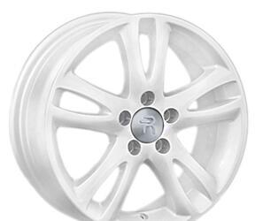 Автомобильный диск литой Replay VV84 6x15 5/112 ET 47 DIA 57,1 White