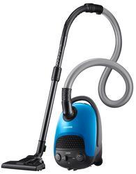 Пылесос Samsung SC20F30WC синий