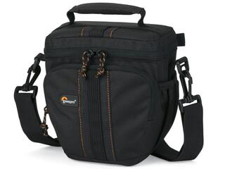 Треугольная сумка-кобура LowePro Adventura TLZ 15 черный