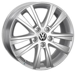 Автомобильный диск литой Replay VV96 6,5x16 5/112 ET 42 DIA 57,1 Sil