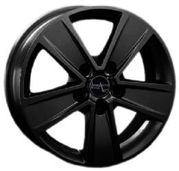 Автомобильный диск Литой LegeArtis VW76 6,5x16 5/120 ET 51 DIA 65,1 MB
