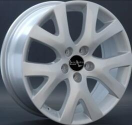 Автомобильный диск Литой LegeArtis MZ33 6,5x16 5/114,3 ET 50 DIA 67,1 Sil