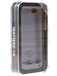 Чехол-батарея iBattery-10 белый