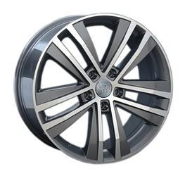 Автомобильный диск литой Replay VV155 9x20 5/130 ET 57 DIA 71,6 GMF
