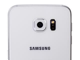 """5.1"""" Смартфон Samsung SM-G920 Galaxy S6 Duos 64 ГБ белый"""
