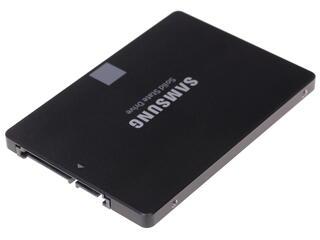 2000 ГБ SSD-накопитель Samsung 850 EVO [MZ-75E2T0BW]