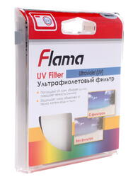 Светофильтр Flama  UV 62
