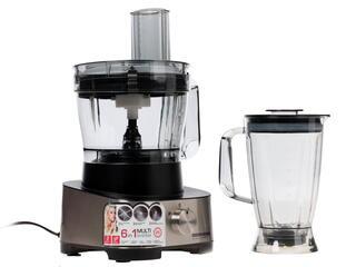Кухонный комбайн Redmond RFP-3905 серебристый
