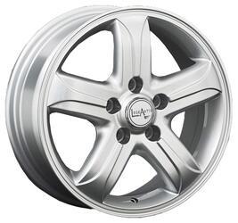 Автомобильный диск Литой LegeArtis HND19 6,5x16 5/114,3 ET 53 DIA 67,1 Sil