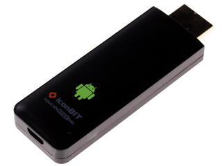 Медиаплеер iconBIT Toucan Stick HD