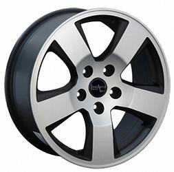 Автомобильный диск Литой LegeArtis H31 7,5x17 5/120 ET 45 DIA 64,1 MBF