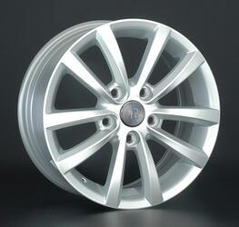 Автомобильный диск литой Replay RN127 6,5x15 5/114,3 ET 43 DIA 66,1 Sil