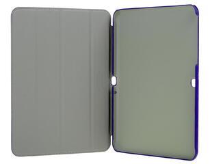 Чехол-книжка для планшета Samsung Galaxy Tab 4 фиолетовый