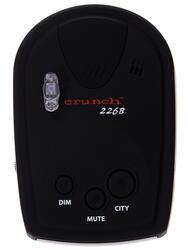 Радар-детектор Crunch 226B STR