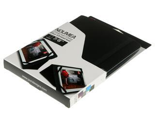 """Чехол-книжка для планшета универсальный 7""""  черный"""