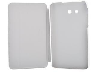 Чехол-книжка для планшета Samsung Galaxy Tab 3 Lite белый
