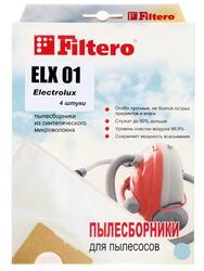 Мешок-пылесборник Filtero ELX 01 Экстра
