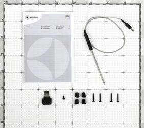 Электрический духовой шкаф Electrolux EOB93311AX