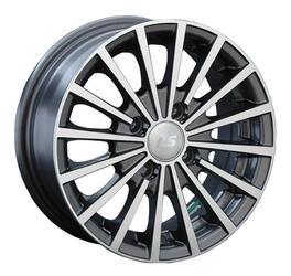 Автомобильный диск Литой LS NG241 5,5x13 4/100 ET 35 DIA 73,1 GMF