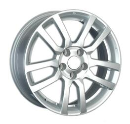 Автомобильный диск литой LegeArtis OPL45 6,5x16 5/115 ET 41 DIA 70,1 Sil