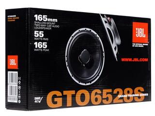 Коаксиальная АС JBL GTO-6528S